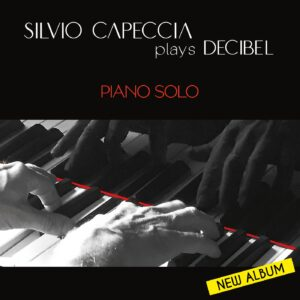 SC plays Decibel - Silvio Capeccia